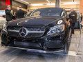Salon de l'Auto d'Ottawa : Mercedes-Benz C Coupé 2016