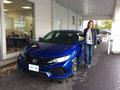 2017 Civic Hatchback *Sales Department*