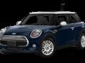 2017 Mini Cooper: perfect in winter too