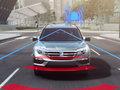 Understanding Honda's Honda Sensing Technology