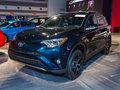 2017 Ottawa Auto Show: 2017 Toyota RAV4