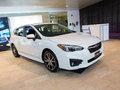 Ottawa Auto Show 2017: 2017 Subaru Impreza