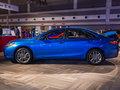 Salon de l'auto d'Ottawa 2017 : Toyota Camry 2017