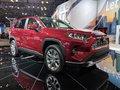 Le Toyota RAV4 2019 présenté au Salon de l'auto de New York cette semaine