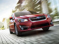 Subaru Impreza 2015 - Encore plus  à aimer