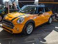 Salon de l'Auto d'Ottawa: MINI Cooper 5 portes