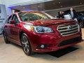 Salon de l'Auto d'Ottawa : Subaru Outback et Legacy 2015