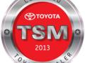 Toyota Service Management : Un niveau de service qui dépassera vos attentes