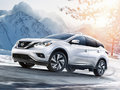2017 Nissan Murano: Everything You Need to Know about Nissan's Premium SUV