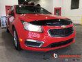 Chevrolet Cruze 2016 LT - LIQUIDATION - AUTOMATIQUE - CAMERA - RABAIS