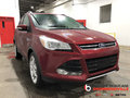 Ford Escape 2016 TITANIUM AWD- NAV- TOIT PANO-CUIR-CAMÉRA-DÉMARREUR