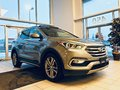 Hyundai Santa Fe Sport 2017 Limited AWD {Cuir, Toit Pano, Gps}