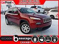 Jeep Cherokee 2015 North Edition 4WD, FREINS NEUFS, PARE-BRISE NEUF