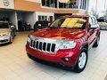 Jeep Grand Cherokee 2011 LAREDO 4X4 IMPECCABLE