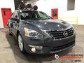 Nissan Altima 2013 SV 2.5L- CERTIFIÉ- TOIT- CAMÉRA- DÉMARREUR!