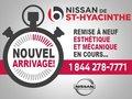 Nissan Murano 2018 SV AWD TOIT PANO GPS CAMÉRA DE RECUL MAGS CERTIFIÉ