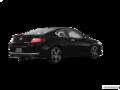 2017 Honda Accord Coupe TOURING V6