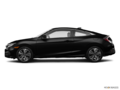 2017 Honda Civic Coupe EX-T