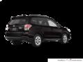 2017 Subaru Forester 2.5i CONVENIENCE