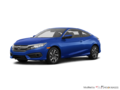2018 Honda Civic Coupe LX-HONDA SENSING