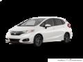2018 Honda FIT SPORT-HS