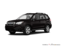 2018 Subaru Forester 2.0XT Limted w/ Eyesight