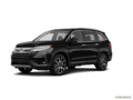 2019 Honda PILOT TOURING 8P Touring 8-Passenger