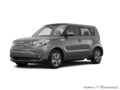 Kia SOUL EV 2019 EV Luxury