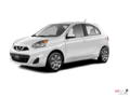 Nissan Micra 2019 SV