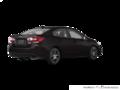 2019 Subaru Impreza 4-door Sport