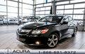 2013 Acura ILX Dynamic 6 VITESSES