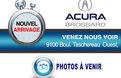 Acura ILX A-SPEC / DÉMARREUR A DISTANCE 2016