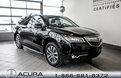 2014 Acura MDX NAVIGATION Pkg