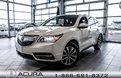 Acura MDX NAVIGATION Pkg 7 PASS SH-AWD 2014
