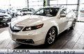 Acura TL W/Elite Pkg SH-AWD 2012