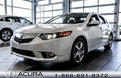 2013 Acura TSX Tech Pkg