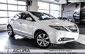 2012 Acura ZDX Tech Pkg