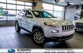 2014 Jeep Cherokee Limited, Subaru Sainte-Julie