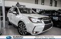 2017 Subaru Forester 2.0XT Limited Pkg Démo