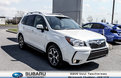 2015 Subaru Forester 2.0XT Touring Pkg Certifié Subaru