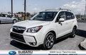 Subaru Forester 2.0XT Premium Pkg 2015