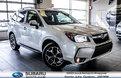 2015 Subaru Forester XT Limited w/Tech Pkg