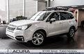 2017 Subaru Forester I Limited