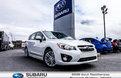 Subaru Impreza Wagon 2.0i Premium Pkg 2014