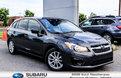 2012 Subaru Impreza 2.0i Touring Pkg