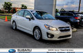 Subaru Impreza 2.0i Sport Pkg Certifié Subaru 2014
