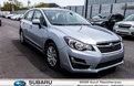 2016 Subaru Impreza 2.0i Touring Pkg DÉMONSTRATEUR