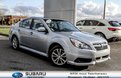 Subaru Legacy 2.5i Limited Pkg 2014