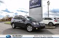 Subaru Outback 2.5I Touring Pkg 2015