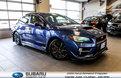 2015 Subaru WRX W/Sport-tech Pkg